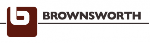 Brownsworth office furniture company logo